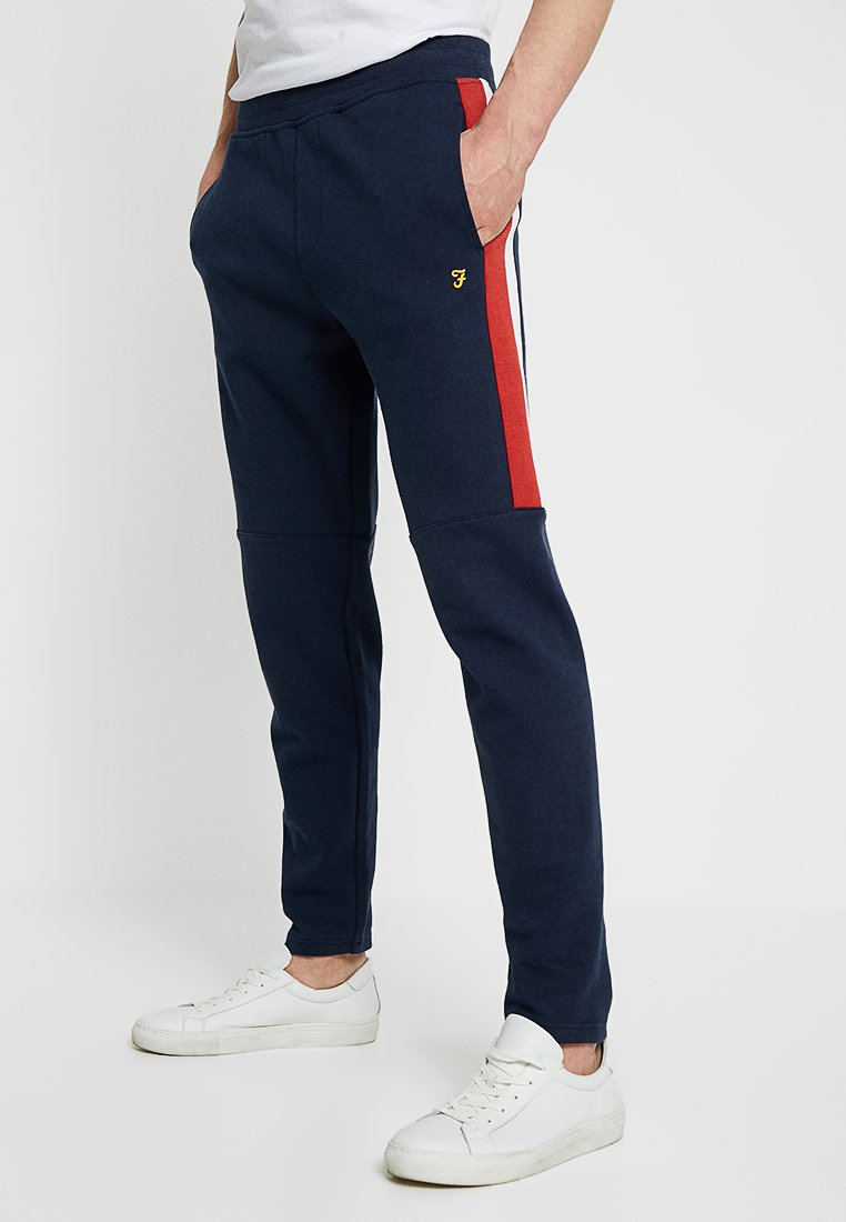 Farah - ALBANY  DOZIO - Pantalones deportivos - yale