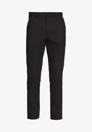 Chinos - deep black