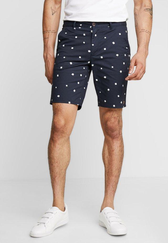 Shorts - true navy
