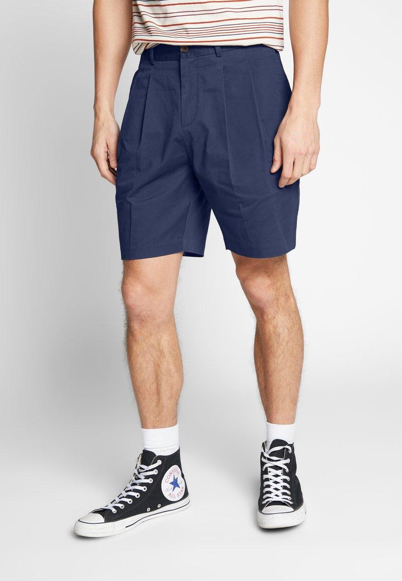Farah - CASEY SHORT - Shorts - true navy
