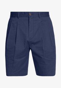 Farah - CASEY SHORT - Shorts - true navy - 4