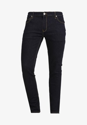 DRAKE STRETCH - Slim fit jeans - rinse denim