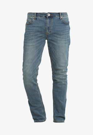 DRAKE STRETCH - Jeans slim fit - worn indigo