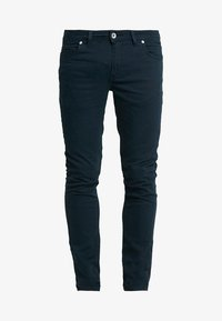 Farah - DRAKE - Jeansy Slim Fit - true navy - 4