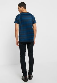 Farah - DRAKE - Jeans slim fit - black - 2