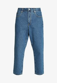Farah - HAWTIN CROP - Jeans relaxed fit - vintage wash - 4