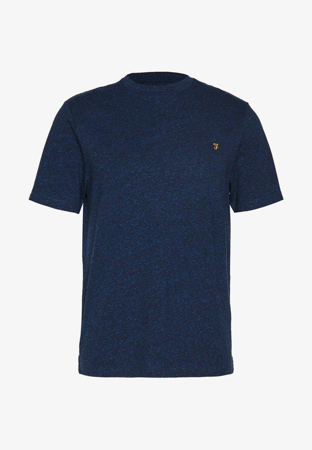 ASHBURY - T-Shirt basic - yale marl