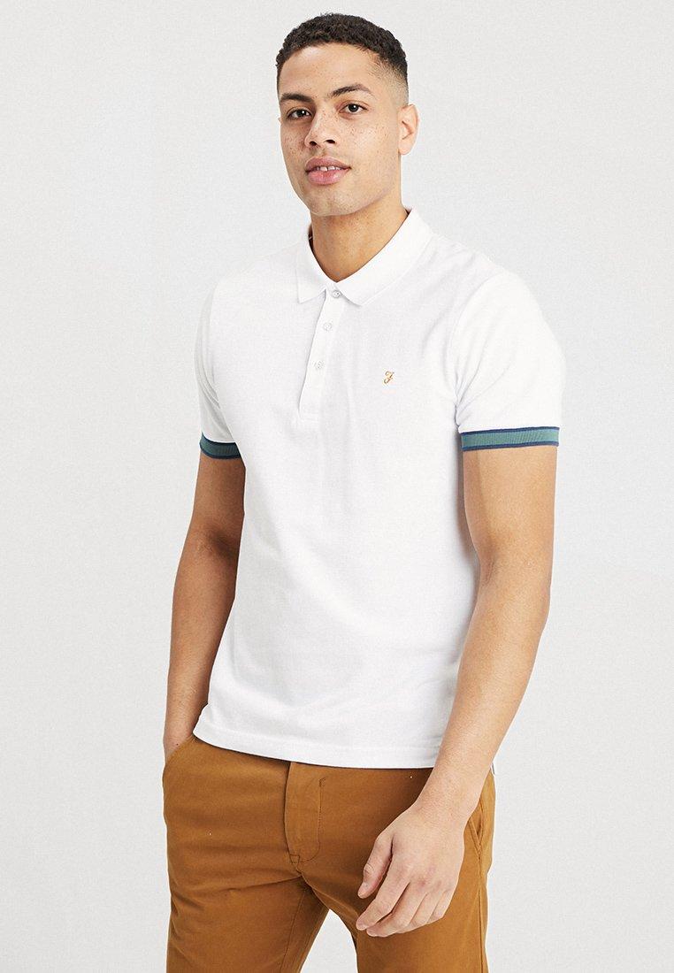 Farah - WADE  - Polo shirt - white