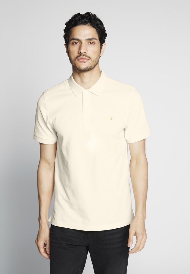 BLANES  - Polo shirt - farah yellow