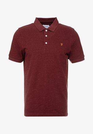 BLANES  - Poloshirt - farah red