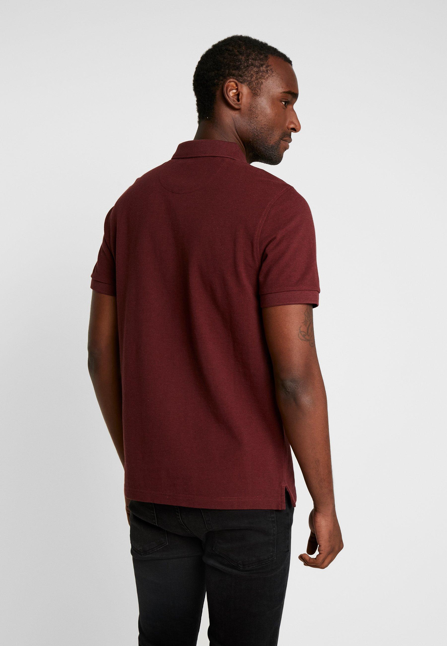 Farah BLANES - Koszulka polo - farah red