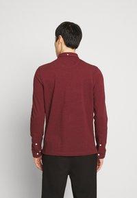Farah - RICKY  - Koszulka polo - red - 2