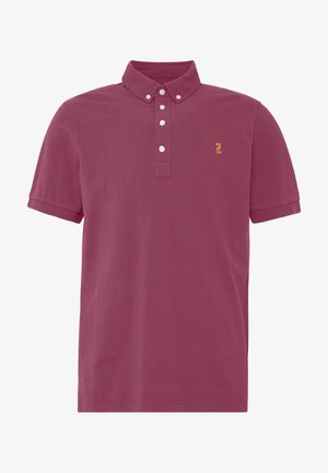 RICKY - Polo shirt - raspberry