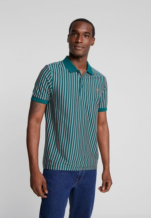 ALVIN  - Polo shirt - bright emerald