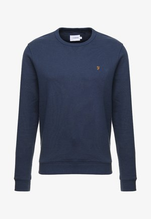 PICKWELL GARMENT WASHED - Sweatshirt - yale