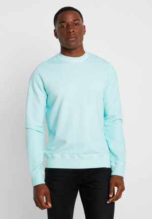 ASHLEY  - Sweatshirt - aquamarine