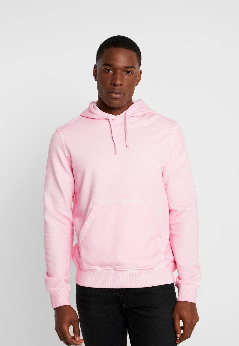 Farah - Jersey con capucha - pink haze