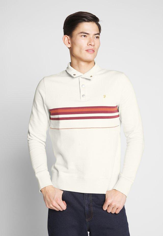 SEGUNDO - Sweatshirt - cream