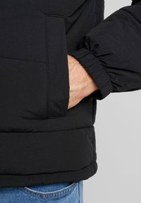Farah - STAITHLEY - Winter jacket - deep black - 5