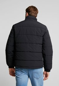 Farah - STAITHLEY - Winter jacket - deep black - 2