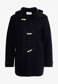 Farah - POPPLETON DUFFLECOAT - Short coat - true navy - 4