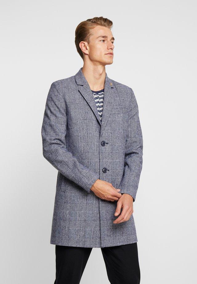 RUXTON  - Zimní kabát - true navy