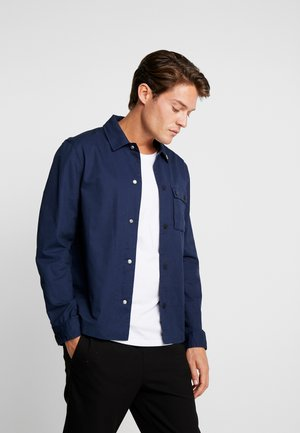 SEBASTIAN LIGHTWEIGHT - Summer jacket - yale