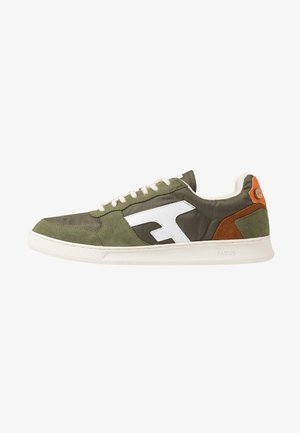 BASKETS - Trainers - khaki