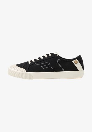 TENNIS AVOCADO - Sneakers - black