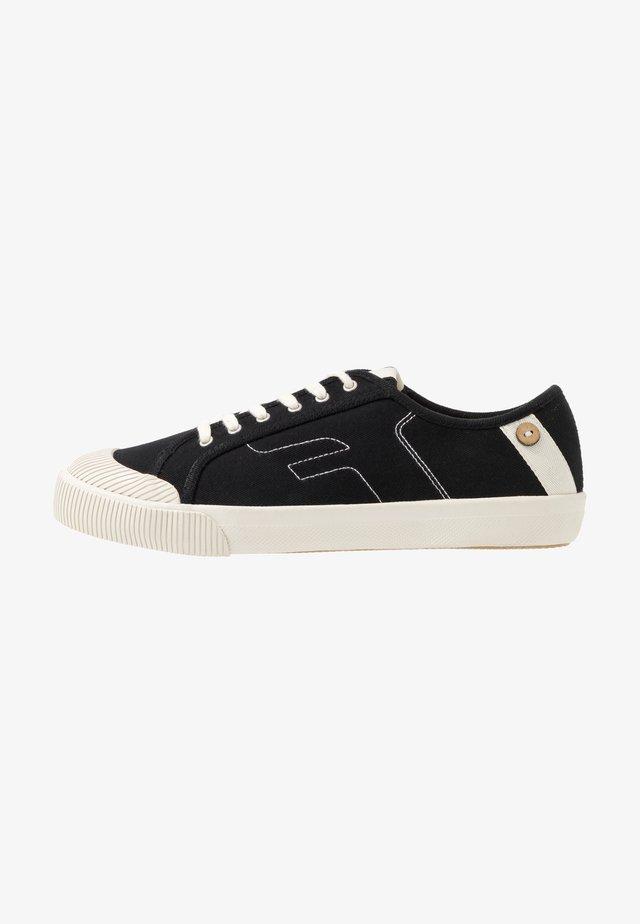 TENNIS AVOCADO - Sneakers - black