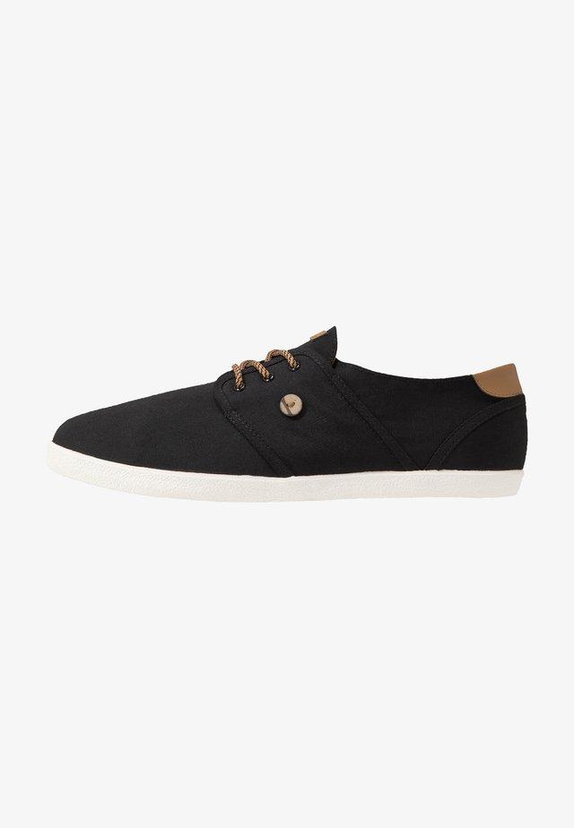 TENNIS CYPRESS - Sneakers - black