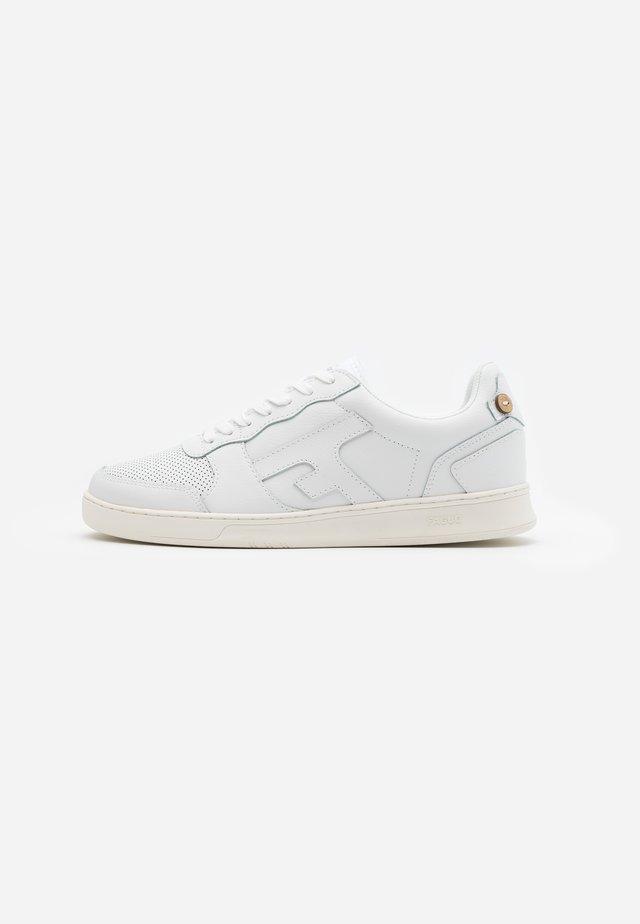 HAZEL BASKETS  - Sneakers - white