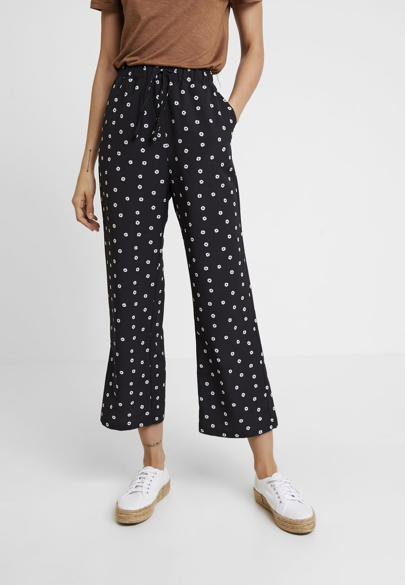 Fashion Union - NIPPY TROUSER - Kalhoty - daisy