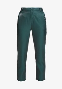 Fashion Union - HONNIE TROUSER - Bukse - green - 5