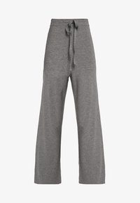 Fashion Union - OZARK TROUSER - Trousers - grey - 3