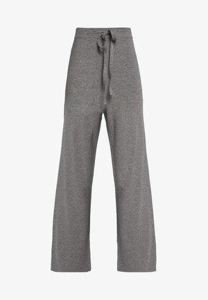 OZARK TROUSER - Kalhoty - grey