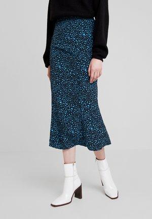 LOLITA - Pencil skirt - turquoise