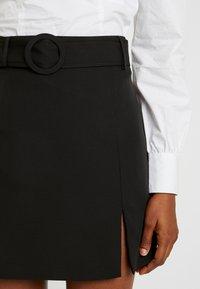 Fashion Union - SMITH - A-Linien-Rock - black - 4