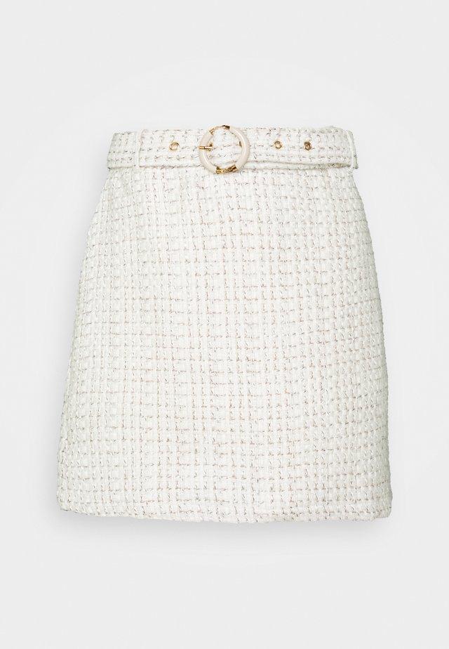 BLAIR - A-snit nederdel/ A-formede nederdele - multi