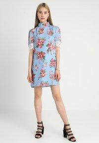 Fashion Union - IRIS - Robe d'été - june - 1