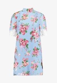 Fashion Union - IRIS - Robe d'été - june - 4