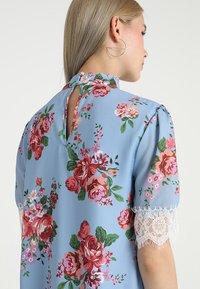 Fashion Union - IRIS - Robe d'été - june - 5