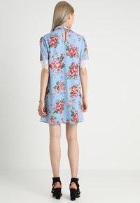 Fashion Union - IRIS - Robe d'été - june - 2
