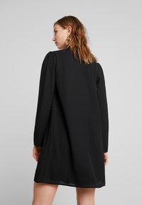 Fashion Union - KHOSLA - Vestito estivo - black - 3