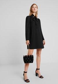 Fashion Union - KHOSLA - Vestito estivo - black - 2