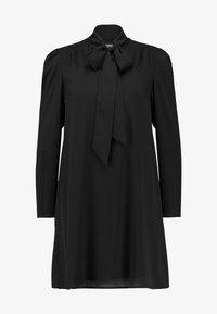Fashion Union - KHOSLA - Vestito estivo - black - 4