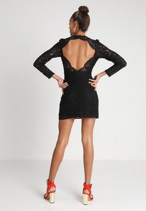 HARLOTTE - Cocktailklänning - black