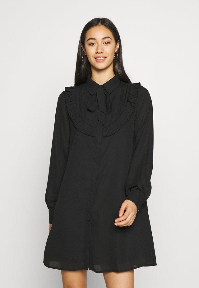 MARKLE - Denní šaty - black