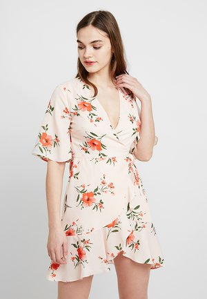 FUSS - Vestito estivo - peachy keen