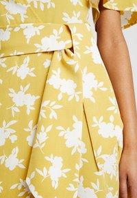 Fashion Union - SHERRIE - Denní šaty - summer shadow - 5